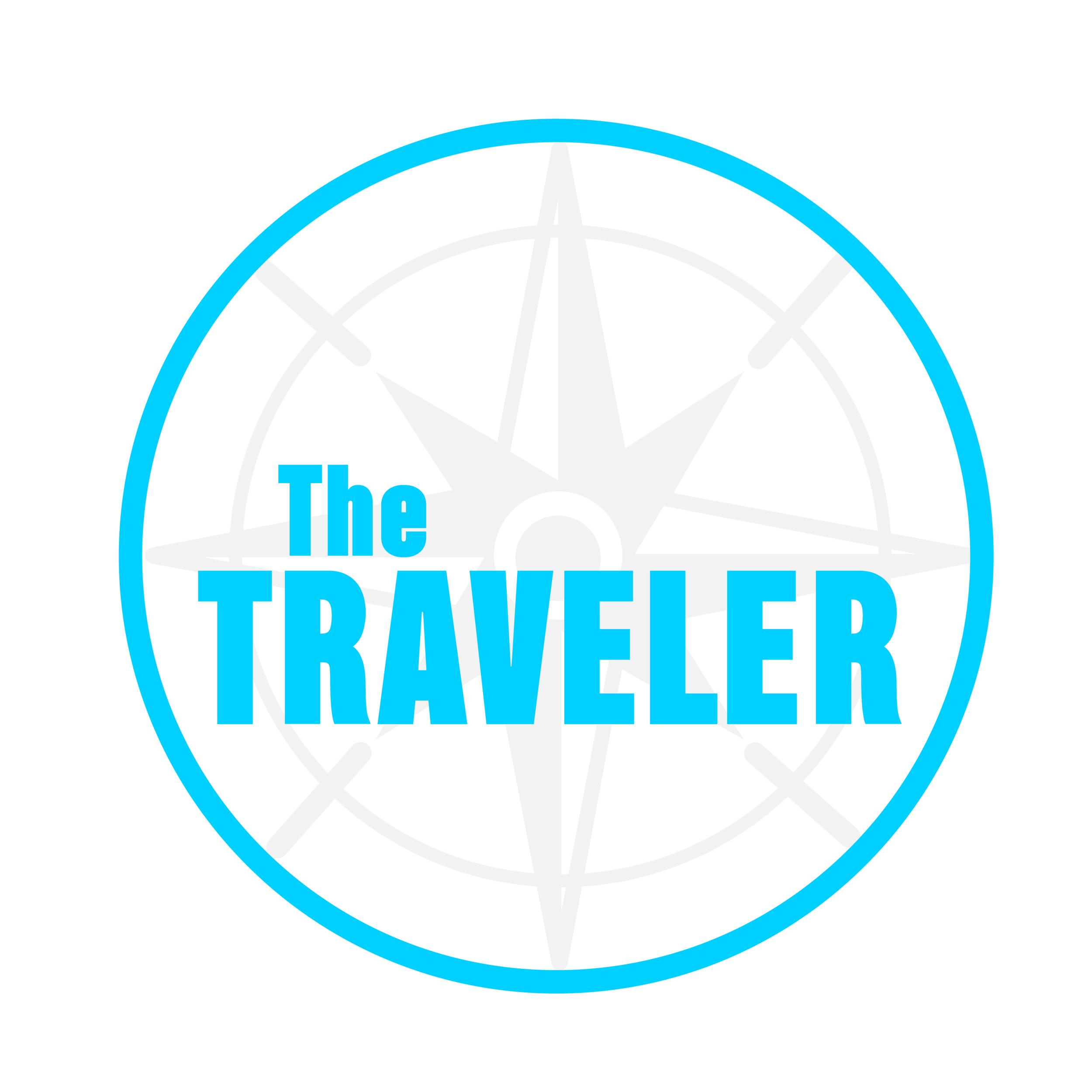 Rebel Type Traveler