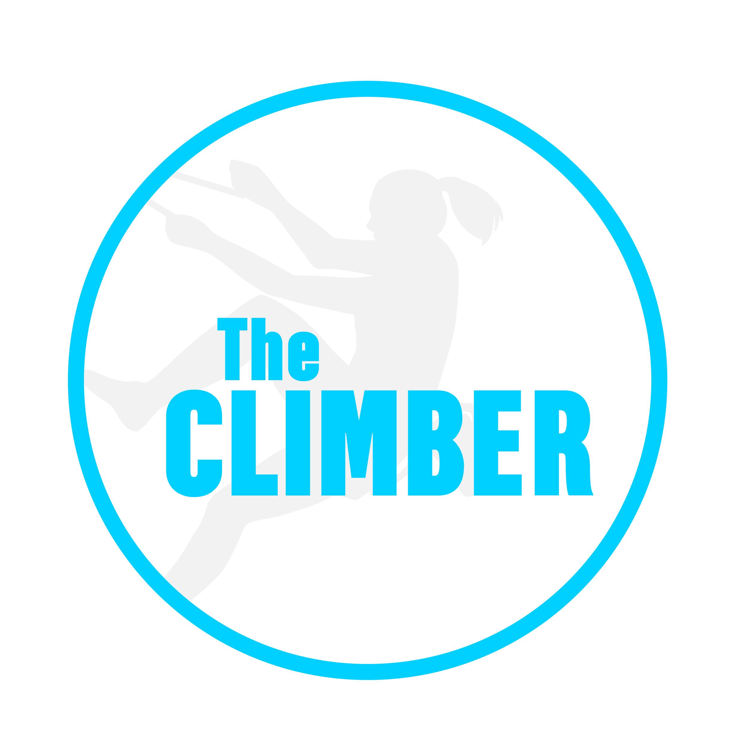 Rebel Type Climber