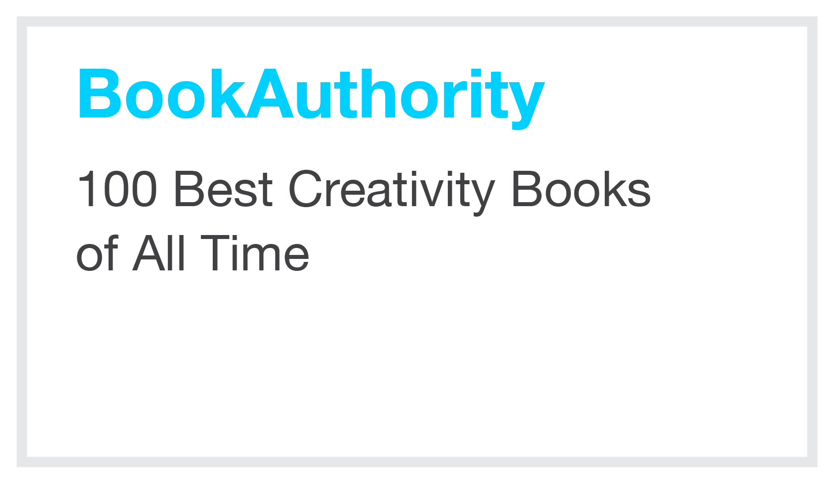 BookAuthority