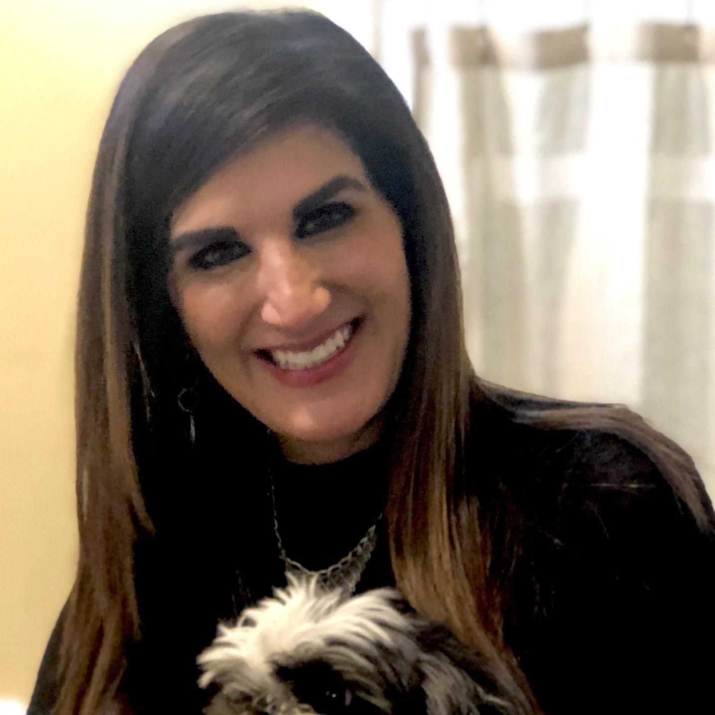 Nora Rodriguez Camagna