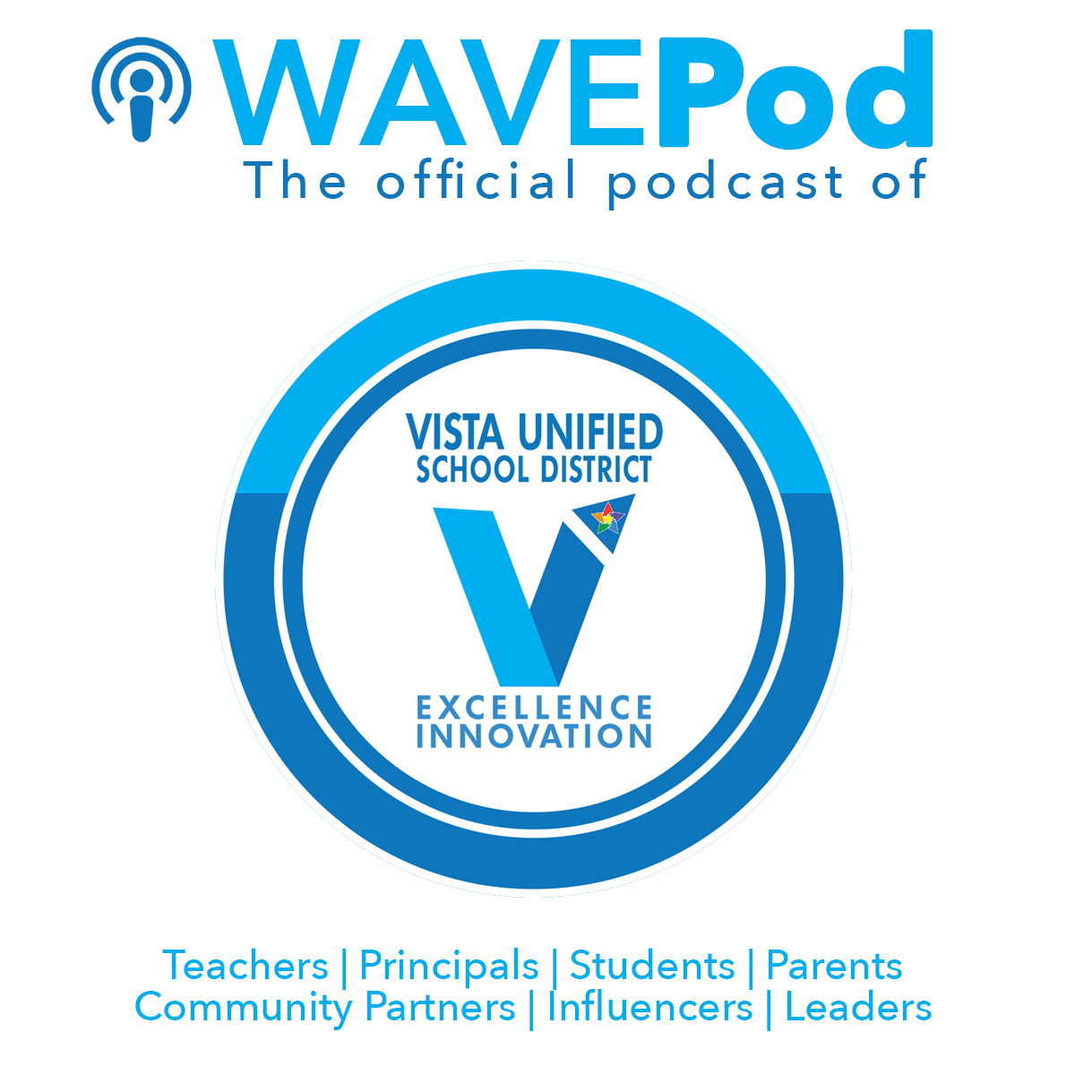School Safety - School safety has been on all of our minds lately, and in addition to hosting a series of community forums on the topic, our friends and clients at the Vista Unified School District wanted to utilize the podcast format to document what they are doing and are planning as it relates to school safety. The episode has been a tremendous success in terms of reach and interest form the audience. And because of that, and the topic, We'd like to share that with you here.