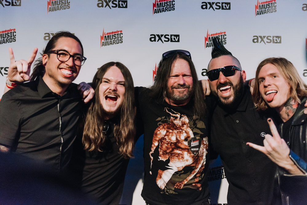 Of Mice and Men with Gary Holt