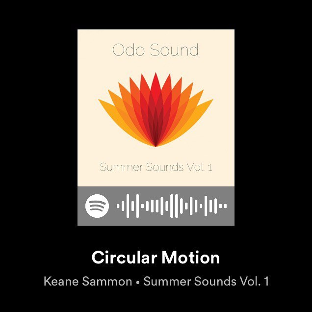 Checkout this track by Keane Sammon from last years summer sessions