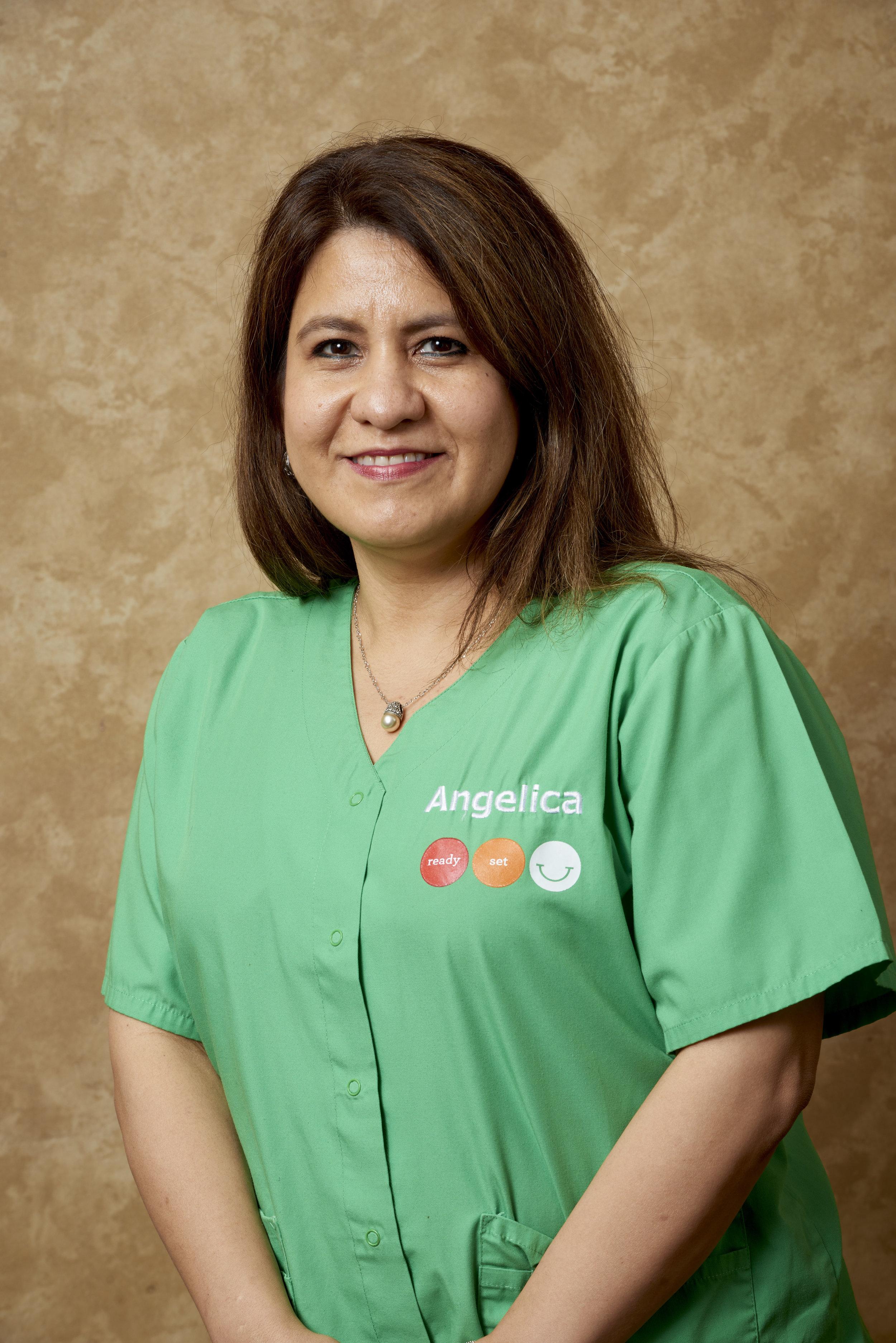 Dental Assistant & Billing Support, Anjelica