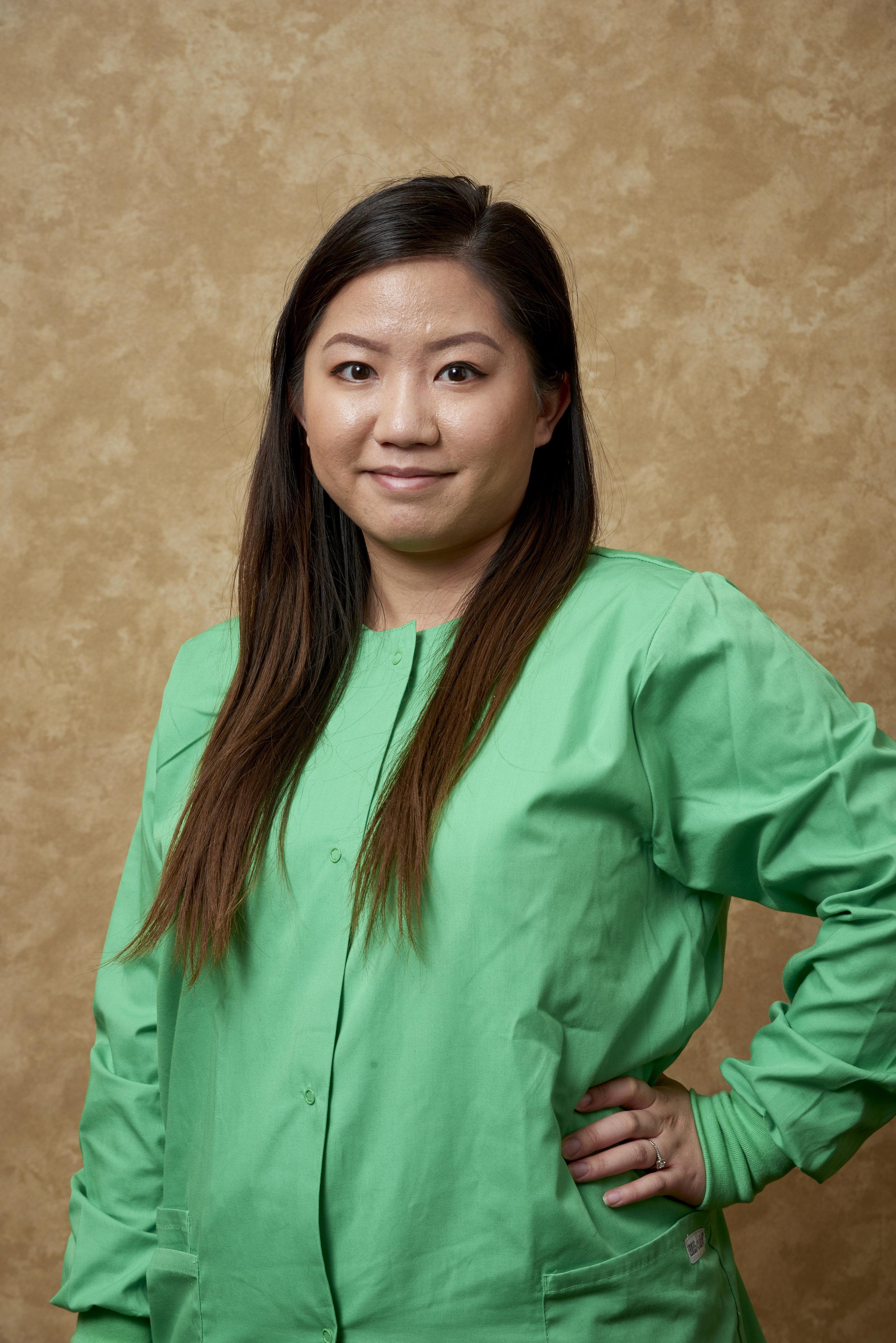 Community Health Worker, Mai
