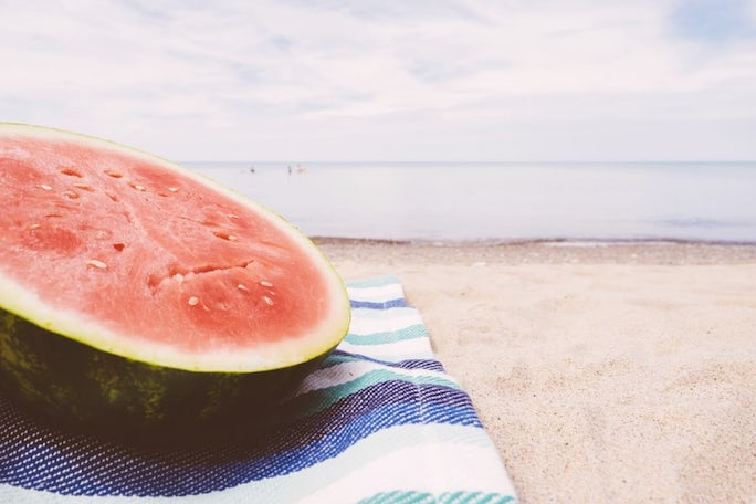 Summertime and the living is easy….