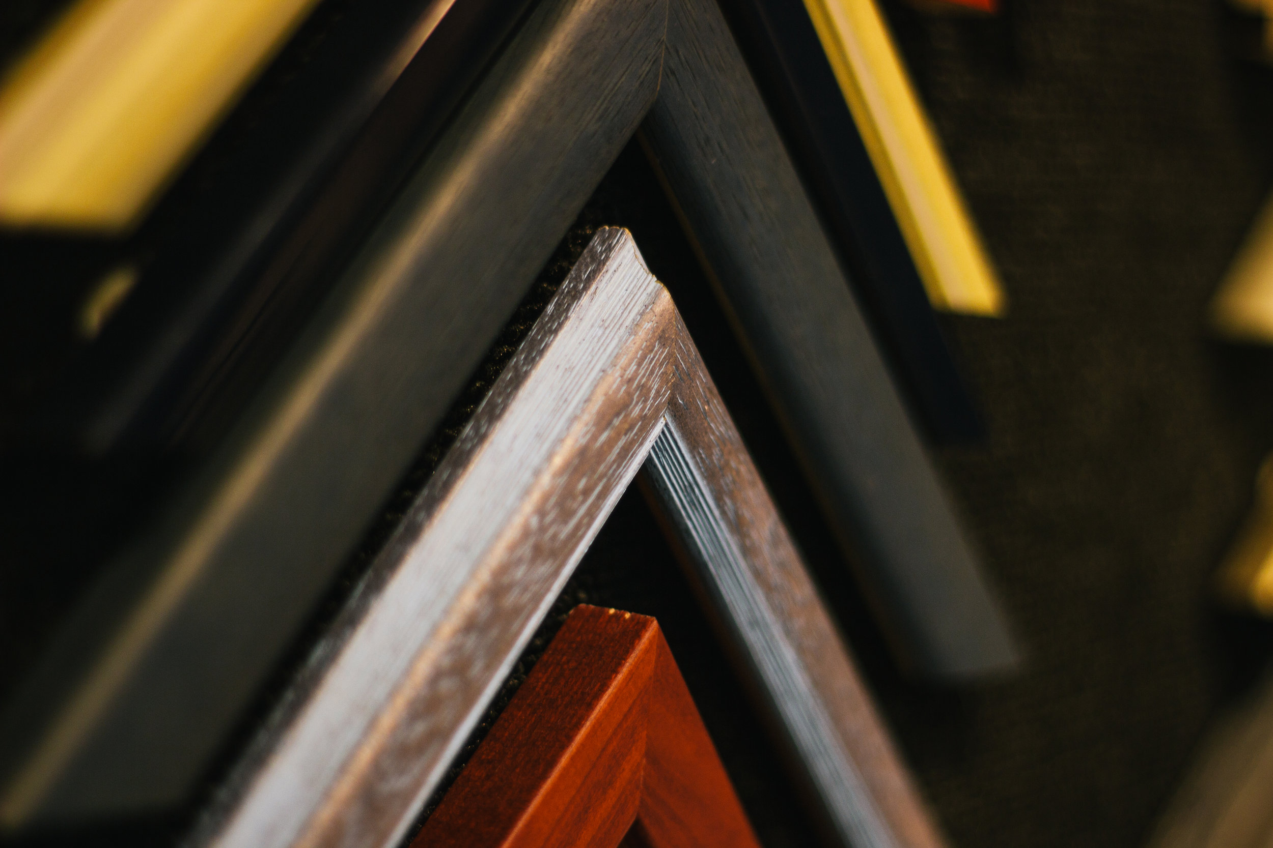Wimborne Picture Framing -