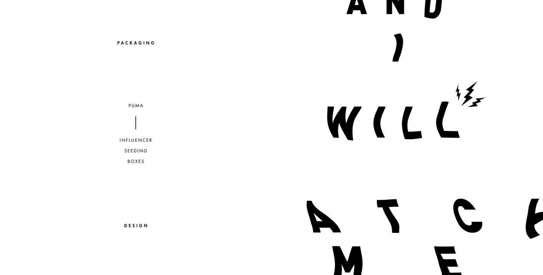 Apéndice documental hacerte molestar  Puma / Influencer Box — Lauren Vaughn