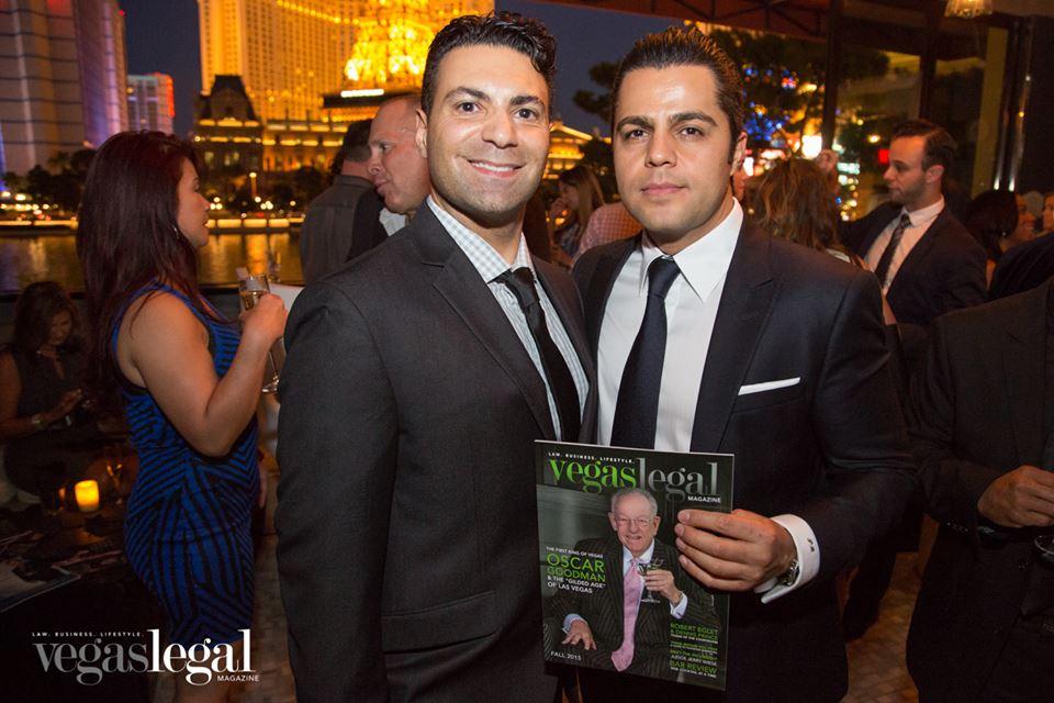 Vegas Legal Magazine