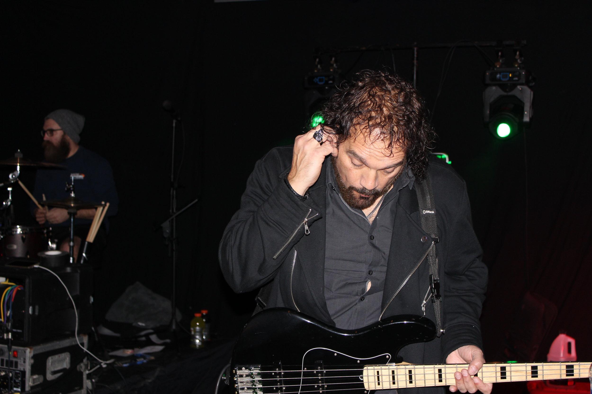 Tommy Giovarelli