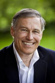 JAY INSLEE - GOVERNOR - Elected as Governor in 2012 after representing both Eastern Washington and Western Washington in the U.S. Congress, Jay Inslee is a fifth-generation Washingtonian. A champion of the environment, he is also a champion of clean energy technologies.JAY INSLEE - GOVERNORContact Jay InsleePhone:360-902-4111