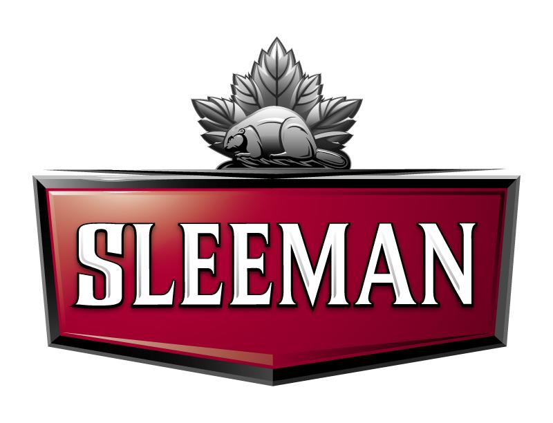 Sleeman Beaver logo.png