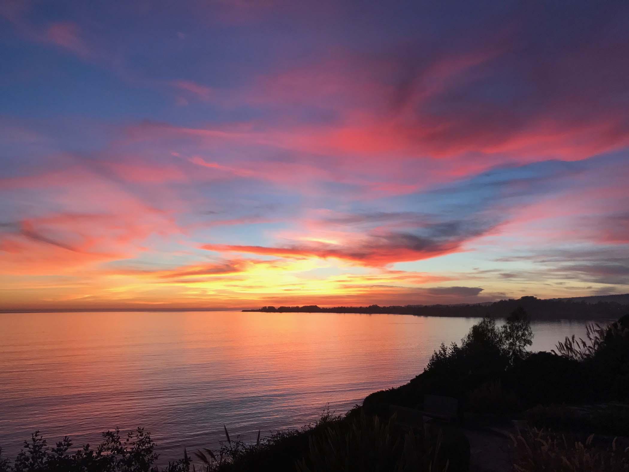 Seacliff, California
