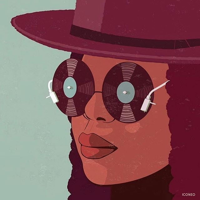 You feel it? Summers here, so get your brew strong and your groove on, it's Bitches Brew. We've got everything from the soulful sway of Charlotte Dos Santos to good ole classic Shalamar. Link in Bio. - Artwork by @iconeo - ◾️Blackalicious-Make You Feel that Way ◾️The Lightmen Plus One-The Phantom ◾️The Grodeck Whipperjenny-Sitting Here On A Tongue ◾️Geto Boys-We Can't Be Stopped ◾️Charlotte Dos Santos-Watching You ◾️30/70-Slangin ◾️Curtis Taylor-#paperchase ◾️Shalamar-A Night To Remember ◾️Jurassic 5-If You Only Knew ◾️Wu Tang Clan-Gravel Pit ◾️Rejjie Snow-PURPLE TUESDAY ◾️Makoto Matsushita-This Is All I Have For You ◾️9th Creation-A Step Ahead ◾️Grupo Oz-Miss Thing - - - #bitchesbrew #freshpots #hiphop #jazz #coffee