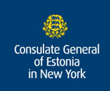 Consulate General of Estonia in New York