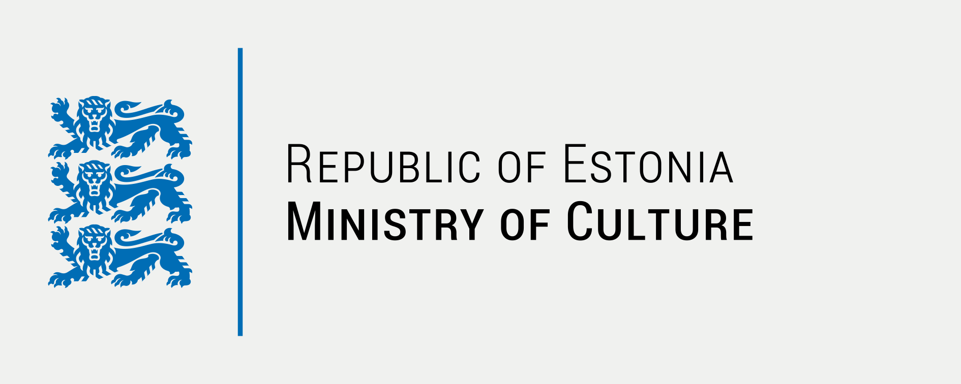 Ministry of Culture of Estonia