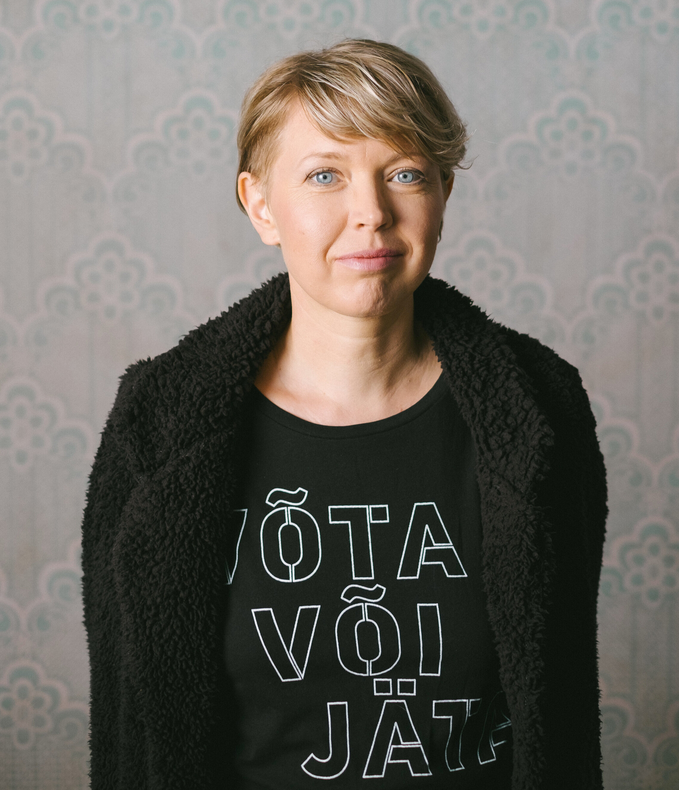 - About The Director:Liina Triškina-Vanhatalo studied Comparative Cultural Theory at the Estonian Institute of Humanities, and filmmaking at the European Film College in Denmark, as well as at the Film School of Catalonia at Barcelona University. Triškina-Vanhatalo is currently working as a freelance director and editor of documentaries, features and TV programs.