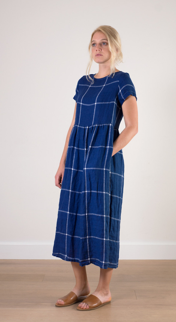 pyne-and-smith-blue-check-linen-midi-length-dress-2.jpg