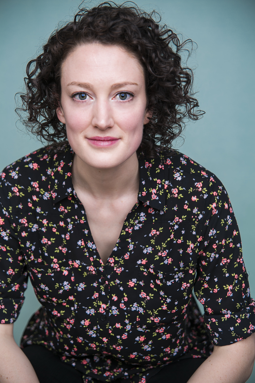 Kristin McCarthy Parker