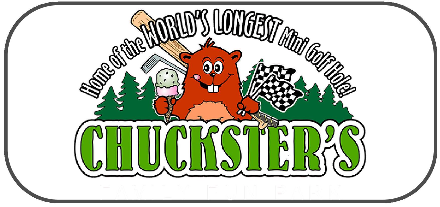 Chuckster's