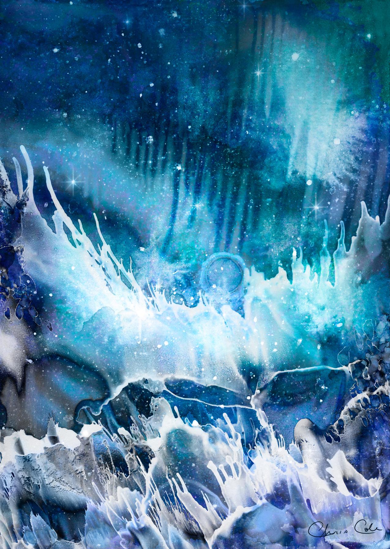 Arctic Ice Dance