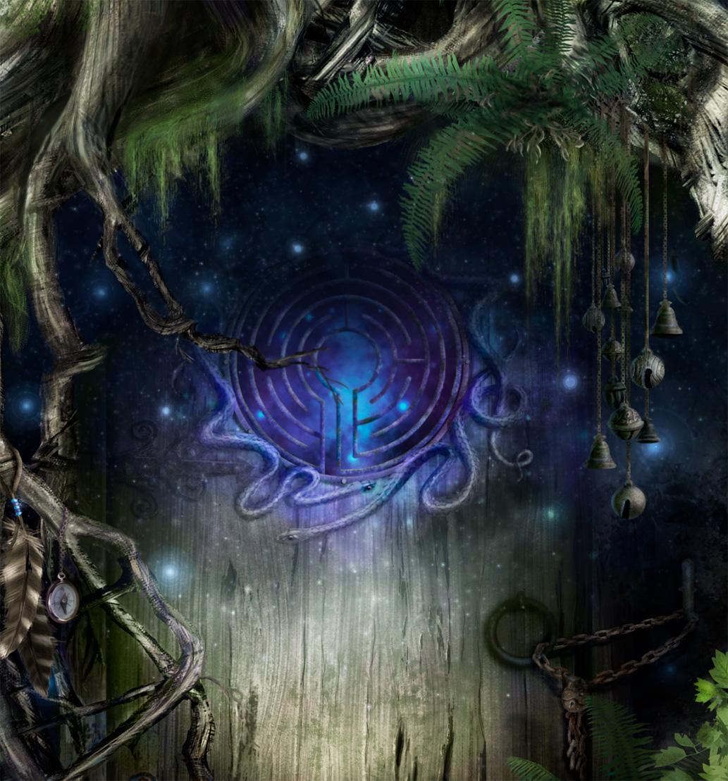 Portal Detail 1