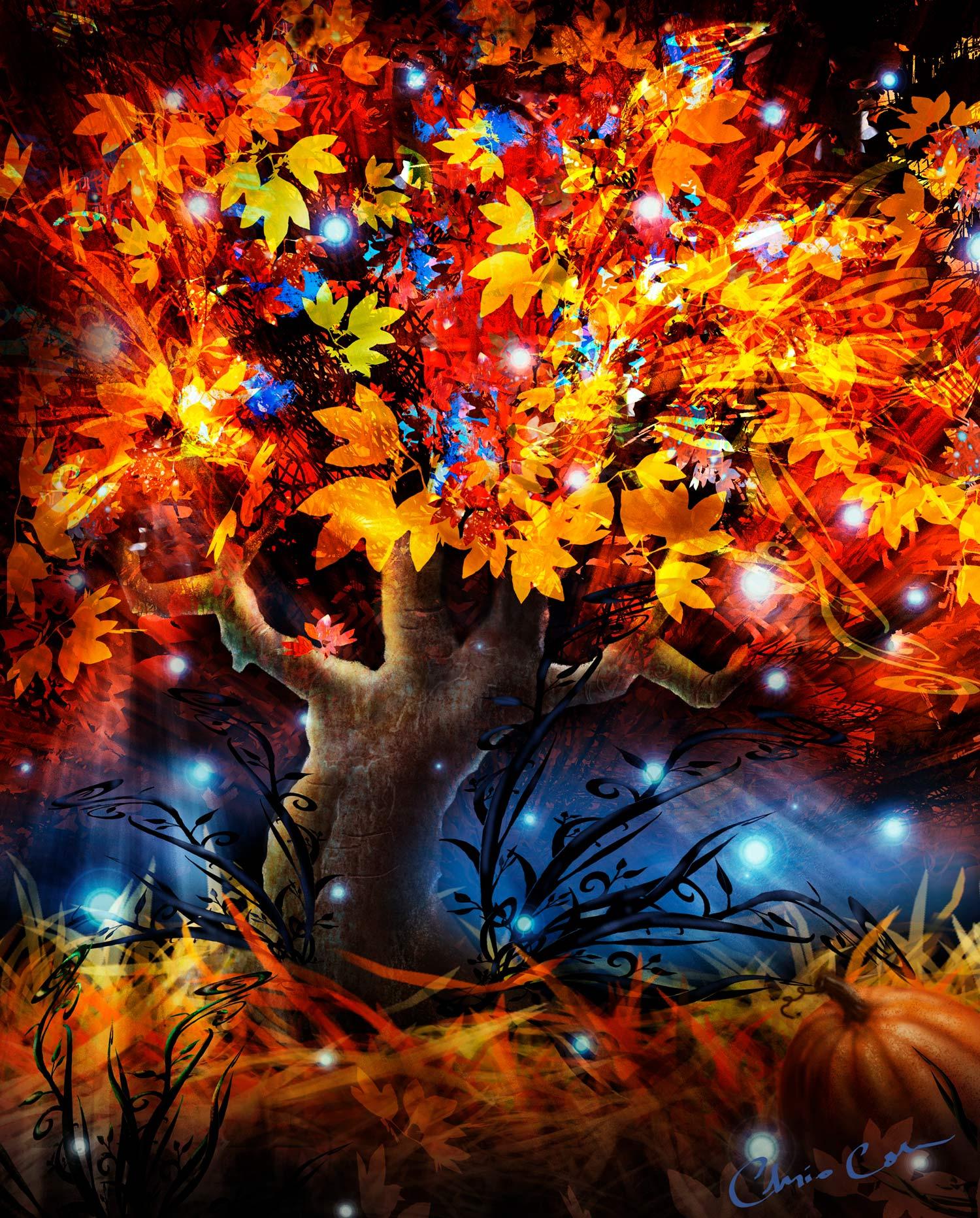 """""""Autumn Magic"""""""