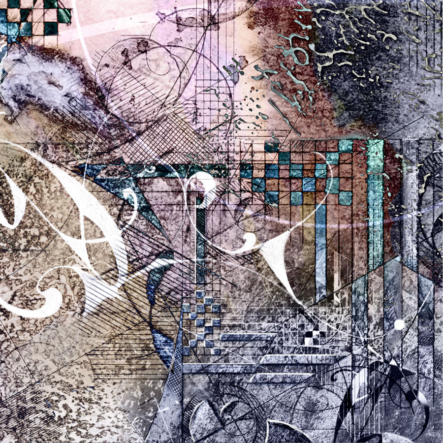 Charting Complexity - Detail 4