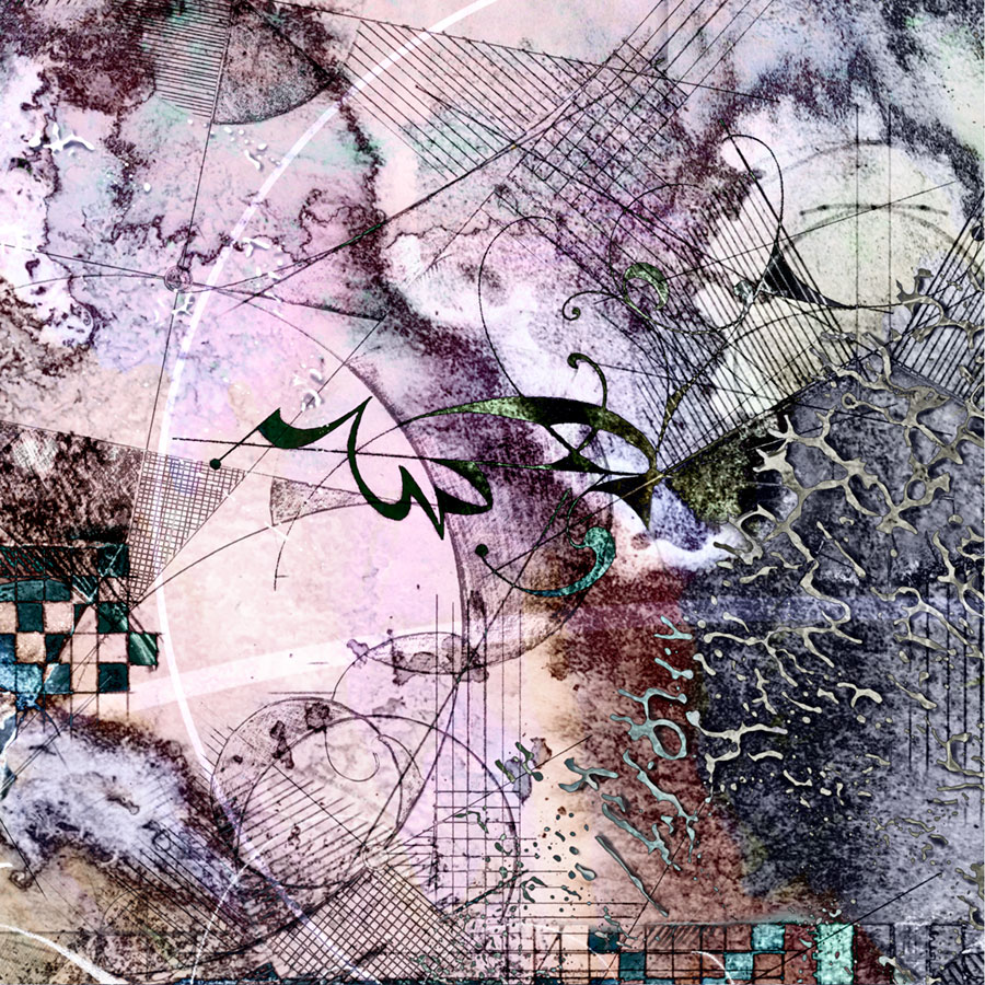 Charting Complexity - Detail 5