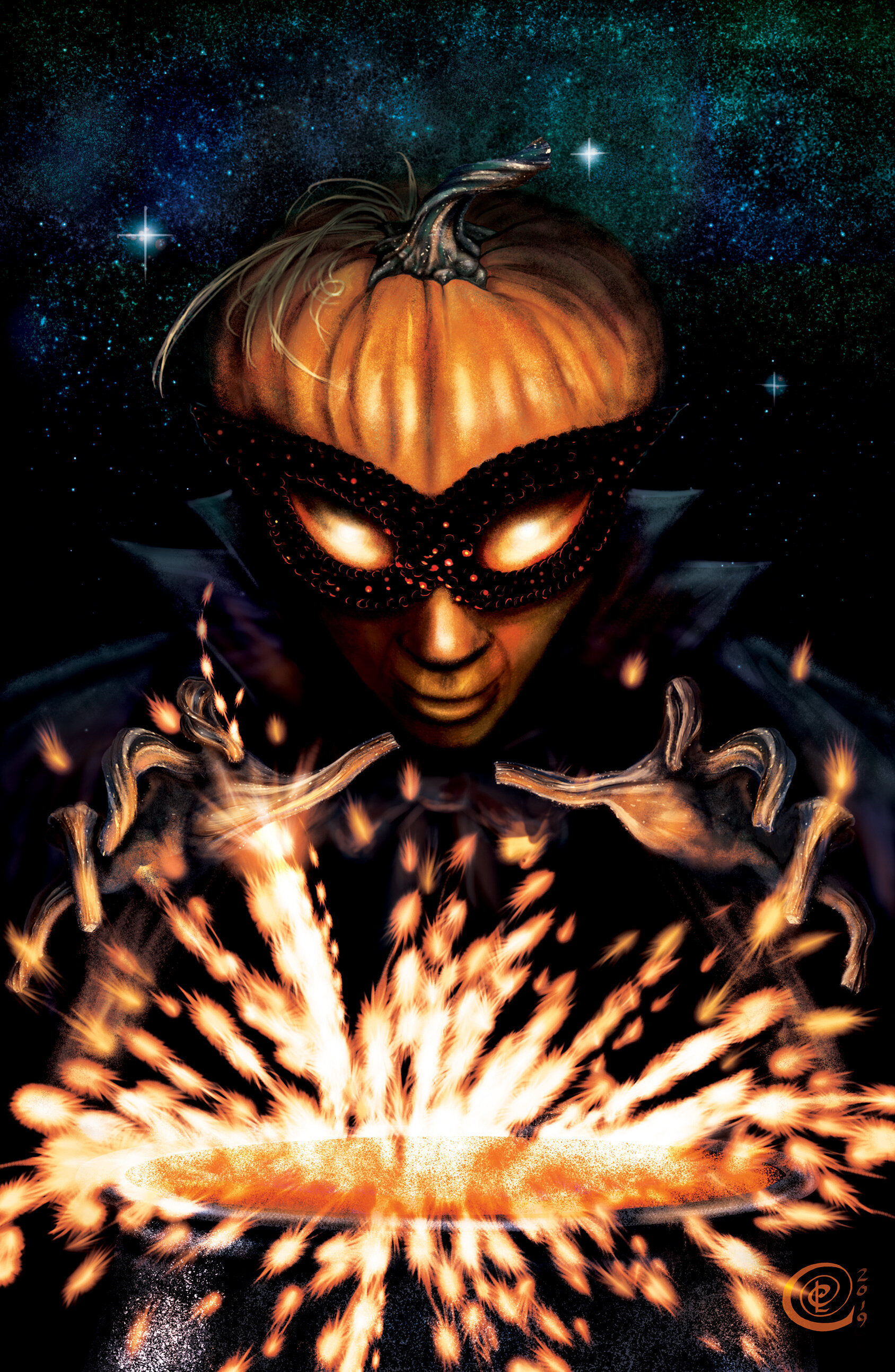 Gourd, the Enchanter