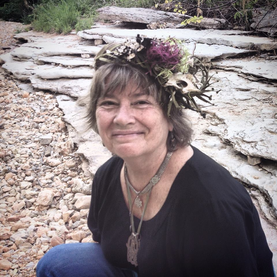 Medicinal herbs & edibles - Beverly Wardlaw