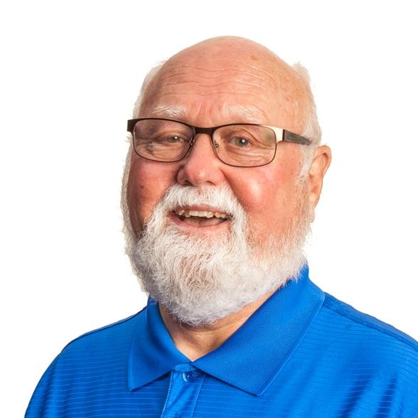 BILL GRAHAM   Visitation Pastor   bill.graham@fbct.org