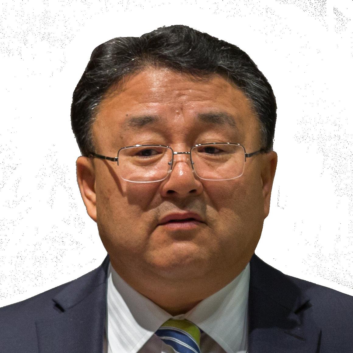JOHN LEE   Korean Ministry Pastor   john.lee@fbct.org