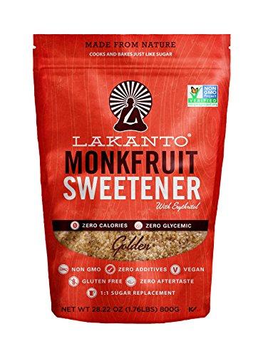 Lakanto Monkfruit 1:1 Sugar Substitute