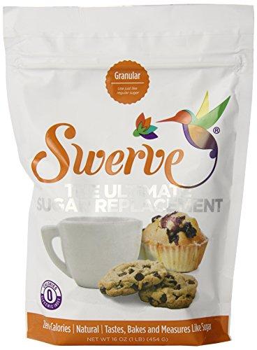 Swerve Granular Sweetener