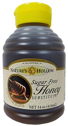 Nature's Hollow Sugar-Free Honey Substitue