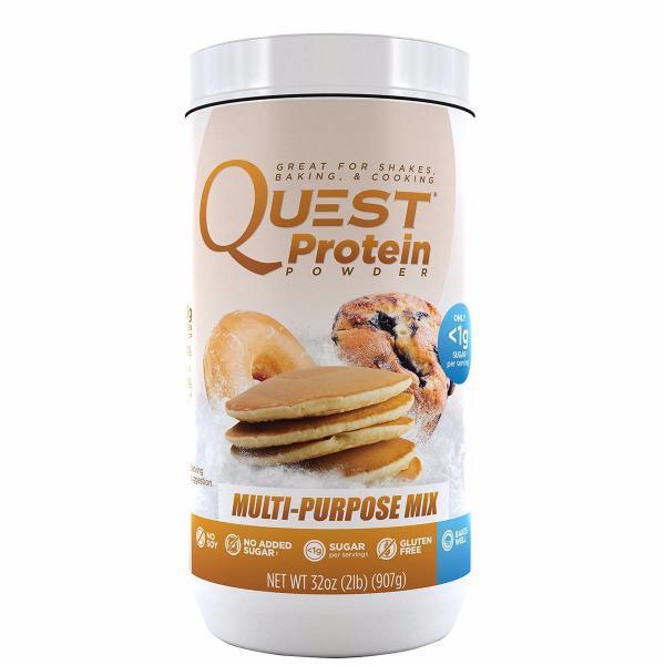 Protein Powder - Multi-Purpose Mix