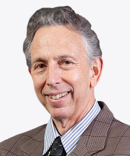 Eugene J. Fine, MD, Professor, Department of Radiology, Albert Einstein College of Medicine