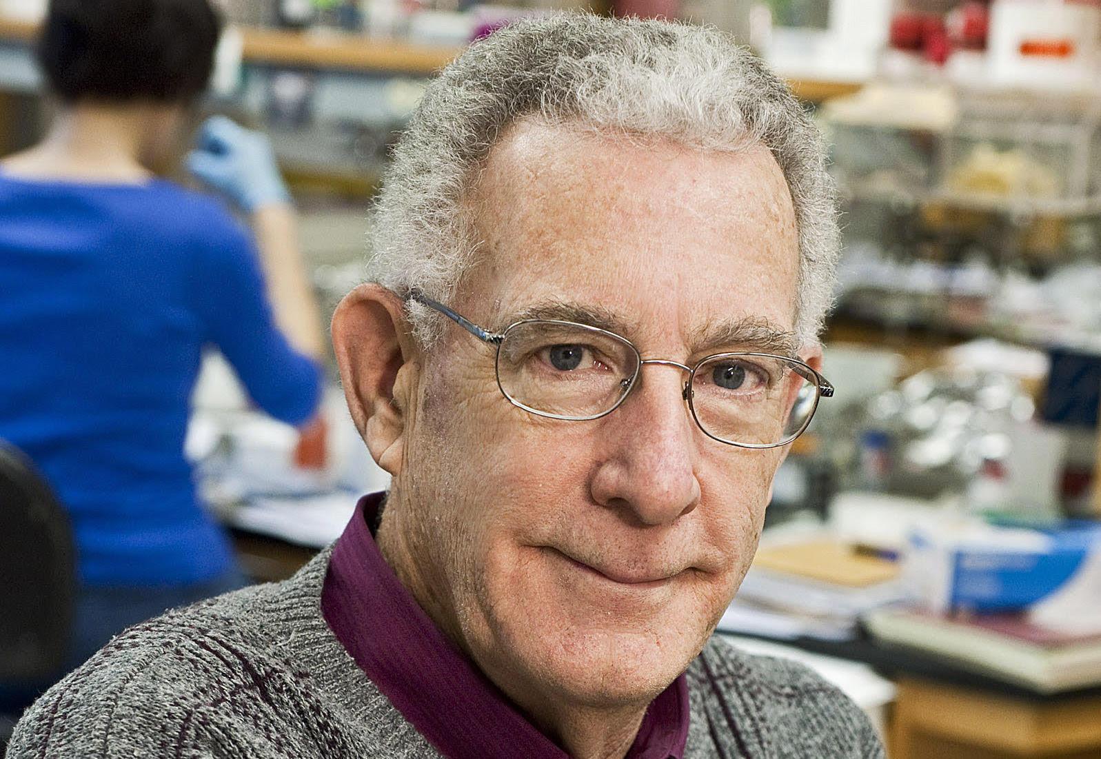 Thomas Seyfried, PhD, Professor, Department of Biology, Boston College