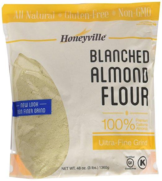 Honeyville Blanched Almond Flour Super Fine Grind