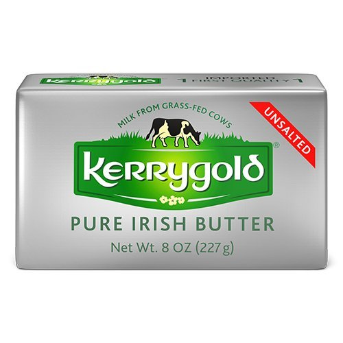 Kerrygold, Pure Irish Butter, Unsalted