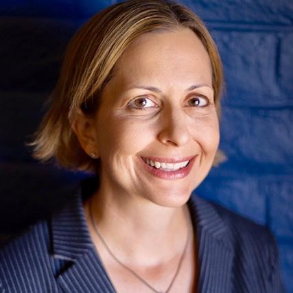 Lisa Kopp, DO, Medical Director, Covance; former Pediatric Oncologist, Diamond Children's Medical Center