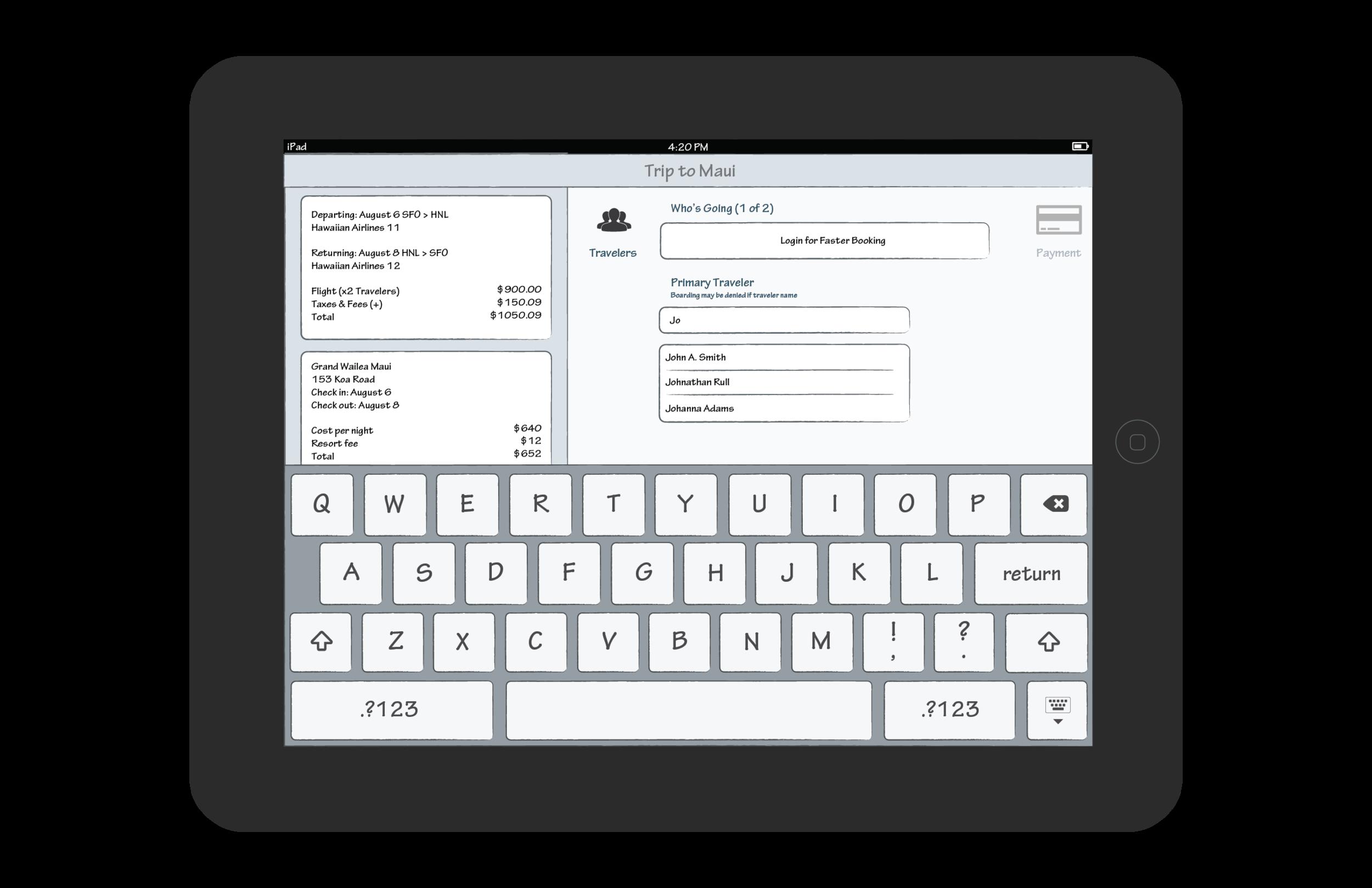 iPad_CKO_Wireframe_01 Enter Traveler One.png