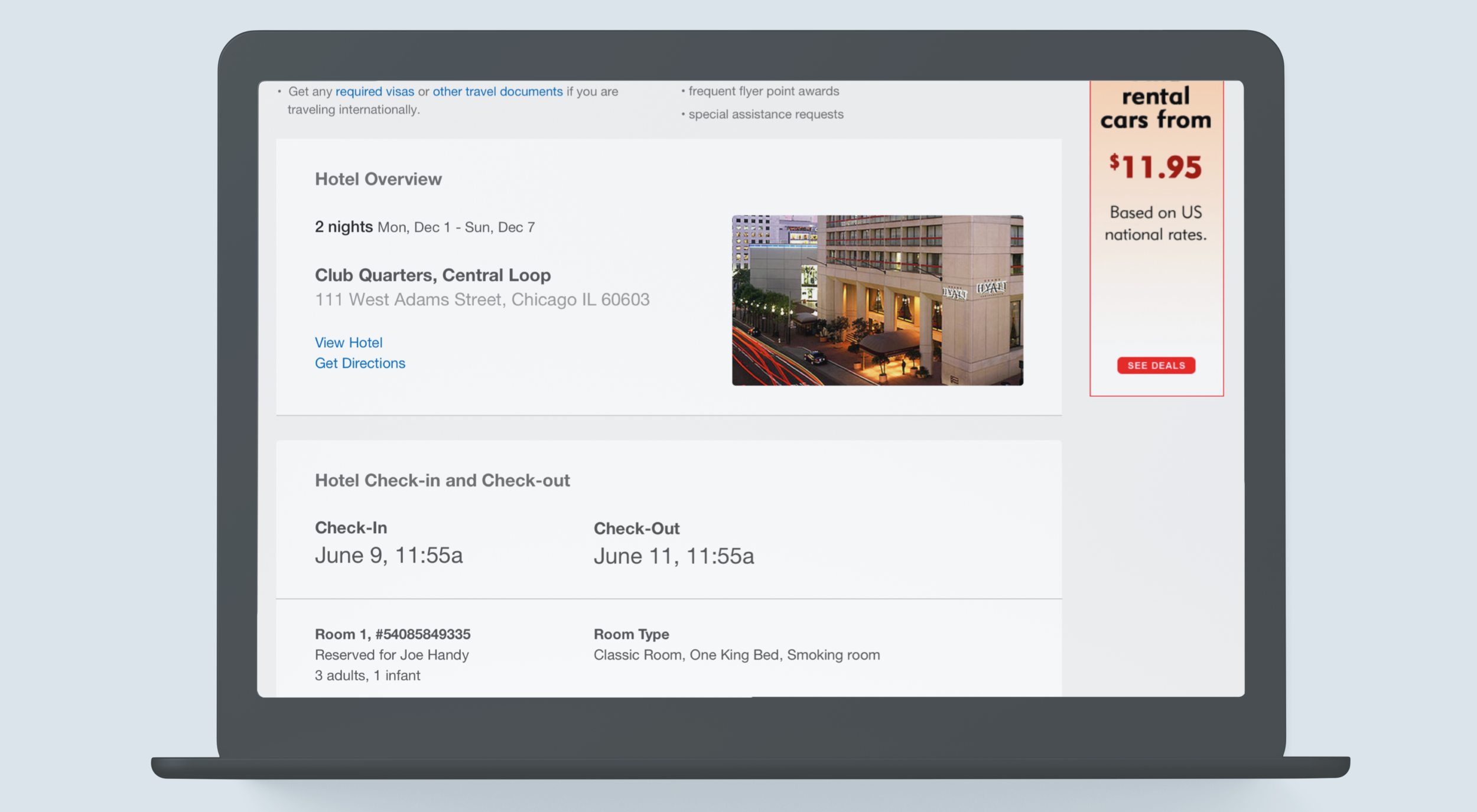 Expedia - Itinerary - 02.png