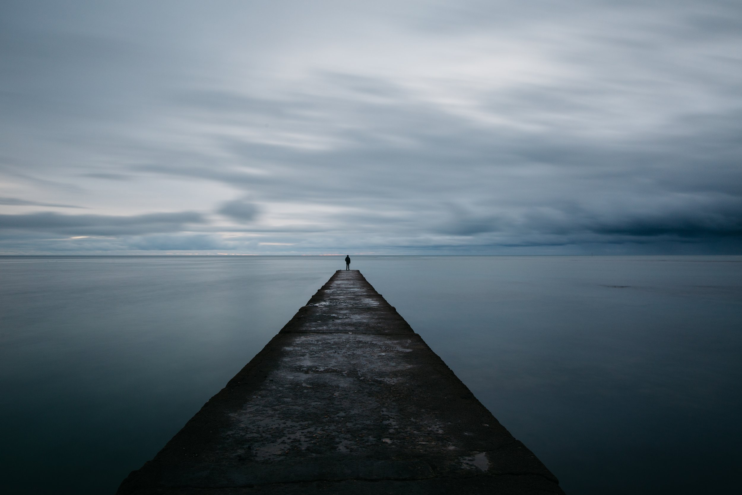Don't face anxiety on your own. www.Wrenpsychotherapy.com