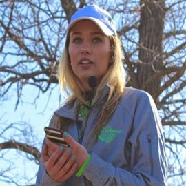 Karissa Wright   Emeritus Race Director