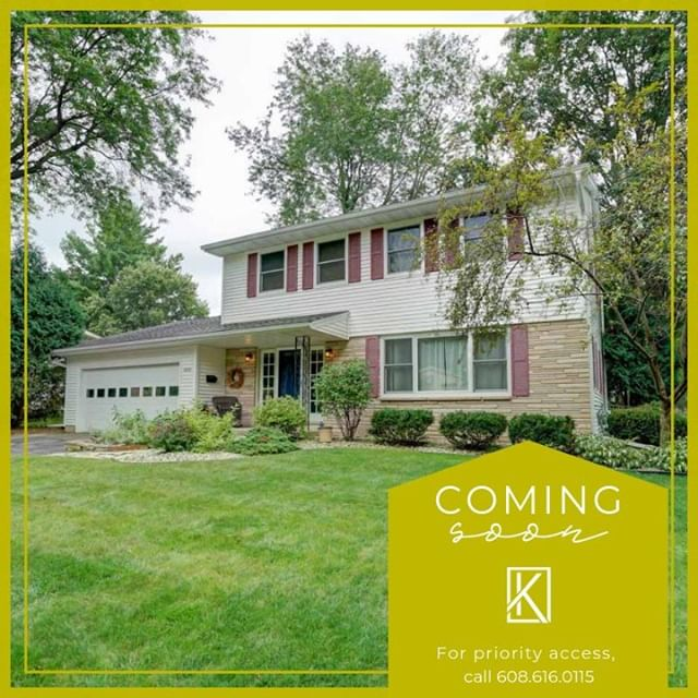 Coming Soon! ✨⁠ ⁠ 5225 Greenbriar Lane, Madison⁠ ⁠ 🛏 4 bed⁠ 🛁 1 full bath and 2 half bath⁠ 📏 2,016 sq ft⁠ 💰 $275,000⁠ ⁠ Contact us for more details! ⁠ 608.616.0115 | Homes@KeelingHomes.com⁠ ⁠ ⁠ ⁠ ⁠ ⁠ ⁠ ⁠ ⁠ ⁠ ⁠ ⁠ .................................................................⁠ ⁠ ⁠ ⁠ #madison #wisconsin #househunting #homeowner #madisonwisconsin #curbappeal #realtor  #wisconsinrealestate #hustle #wisconsinhomes #realestateagent #entrepreneur #acceptedoffer  #home ⁠ #Interiordesign #hgtv #architecture #design #homesweethome
