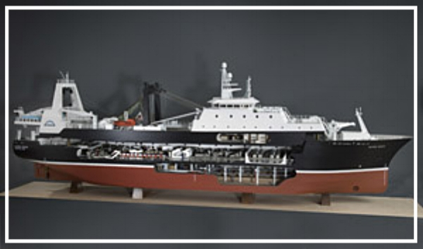 Catcher Processor Alaska Ocean model 2009-2229.jpg