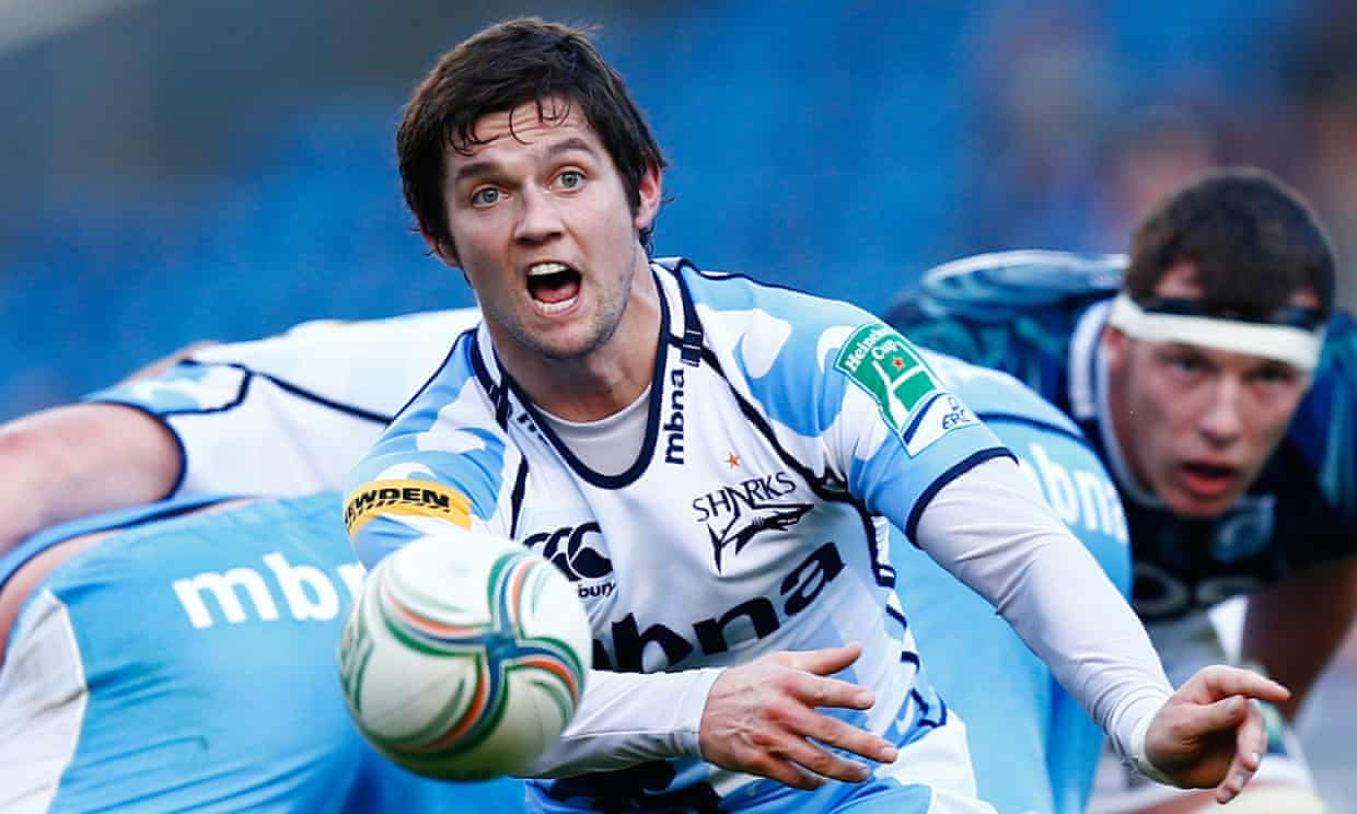 Rugby has its first concussion-related lawsuit, Cillian Willis seeking damages from Sale