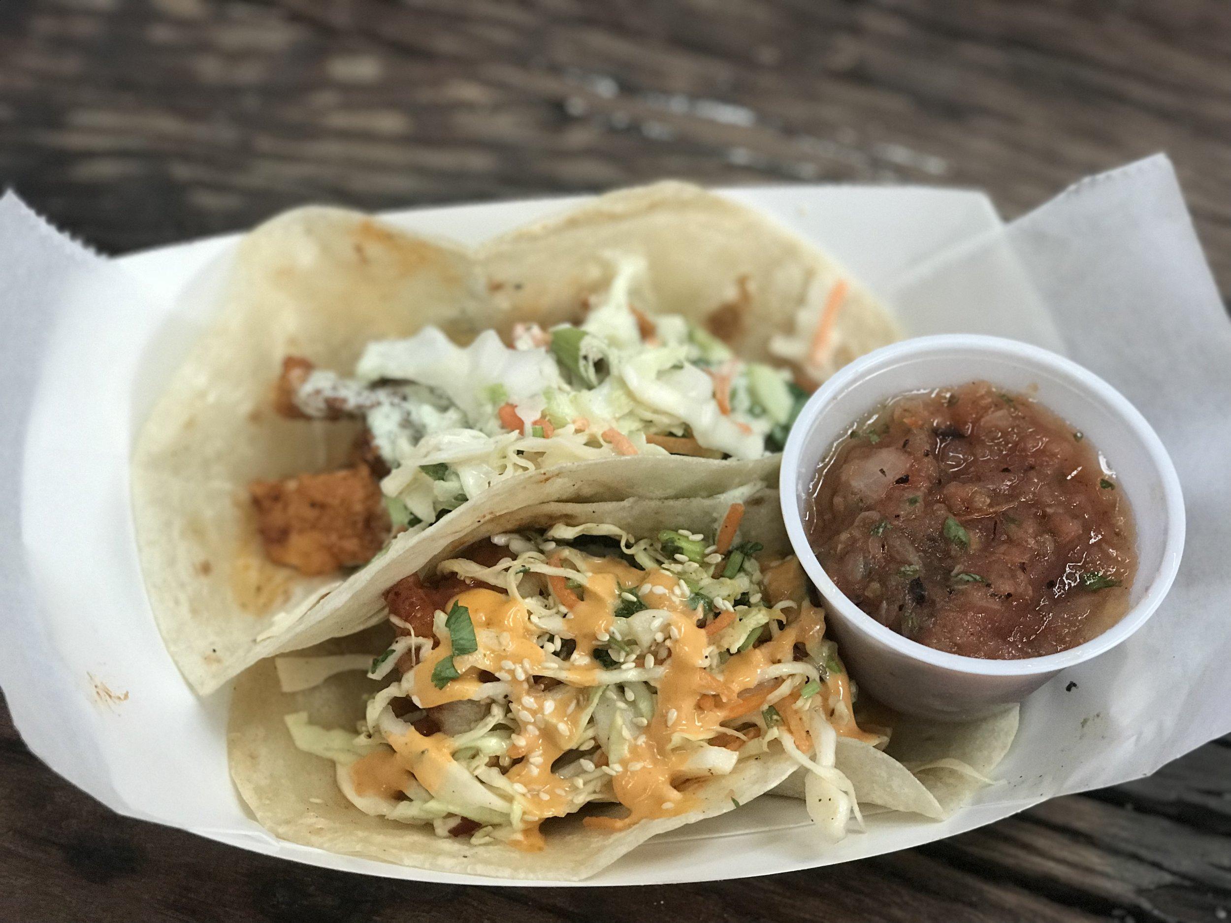 Mojo S Tacos